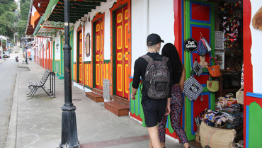 Colombia promociona su turismo con encuentro virtual con empresarios europeos