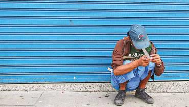 En el Quindío buscan crear zonas de tolerancia al consumo de drogas