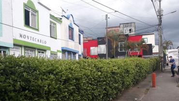 Falleció en una vivienda de Montecarlo: Autoridades investigan