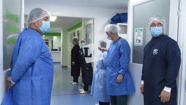 Bonificación para médicos dejó por fuera a 3 grupos de riesgo