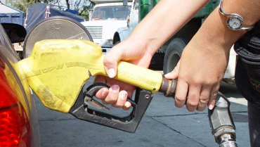 En la alcaldía se ha autorizado suministro de combustible para carros fuera de servicio