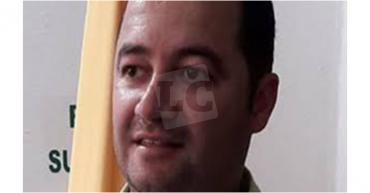 Se accidentó el alcalde de Génova