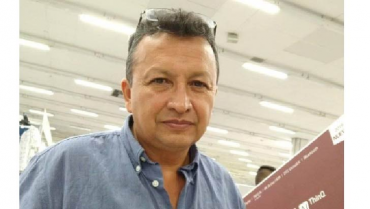 Asesinan a 2  integrantes del movimiento Colombia Humana