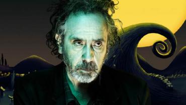 """Tim Burton planea su aterrizaje en la televisión con """"The Addams Family"""""""