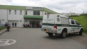 Ataque armado dejó un ciudadano muerto y otro herido