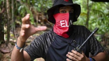 """Muerte de  """"Uriel"""", mayor golpe militar a Eln en los últimos años en Colombia"""