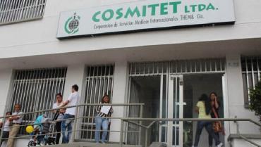Por caso de Covid-19 se ordenó cierre de Cosmitet en Armenia durante un día