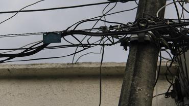 Vendaval de este martes afectó prestación del servicio de energía en 7 municipios