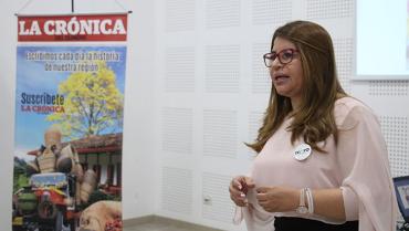 Secretaría de Educación departamental anuncia su vinculación a ExpoU