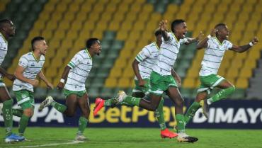 Quindío en penales logró clasificación por Copa Dimayor
