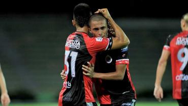 Si no está al día en pagos, Cúcuta Deportivo no puede jugar ante Junior