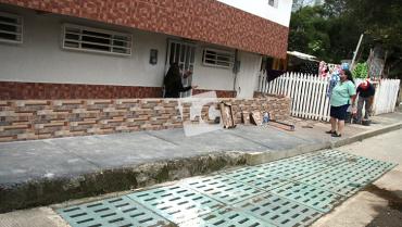 Problema de alcantarillado en Ciudad Libre, ignorado desde 2015