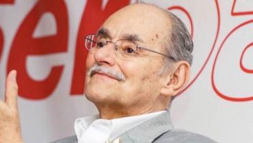 A sus 77 años, muere el político Liberal Horacio Serpa Uribe