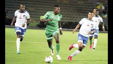 Orsomarso SC, el rival de Quindío en las fechas 16 y 17 de la B
