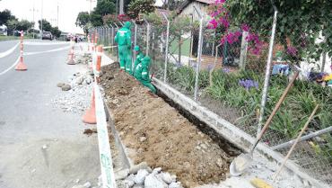 Habitantes de San Juan ya son urbanos, pero carecen de agua potable