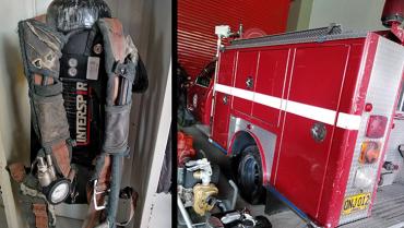 Entre 2017 y 2019 se embolataron $1.796 millones de la sobretasa bomberil