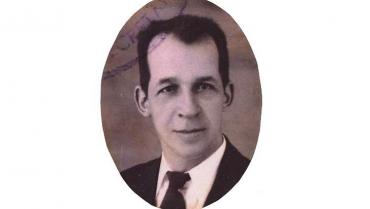 Me encontré en la vida con… Joaquín Lopera Gutiérrez