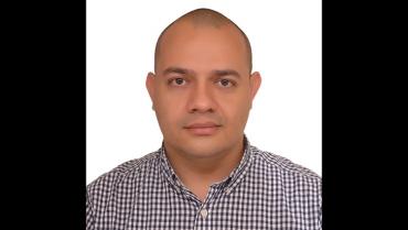 Daniel Jaime Castaño Calderón será el nuevo secretario de Tránsito
