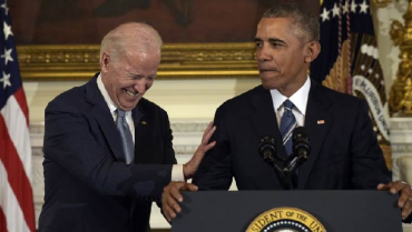 Obama descarta un posible cargo en Gobierno de Biden