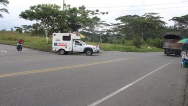 En Calarcá, comerciante bogotano fue víctima de millonario hurto: $95 millones