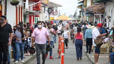 Esfuerzo extra: Empresarios quindianos del  turismo se unirán  a jornada de descuentos