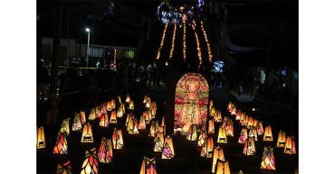 Quimbaya cancela Festival de velas y faroles