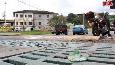 7 puntos proclives a inundaciones por culpa de las lluvias