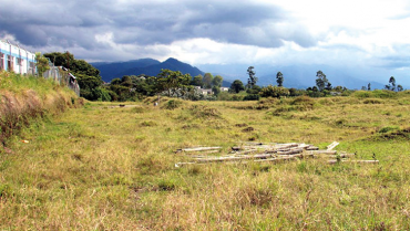 Hay caudal suficiente para surtir de agua a  Ecociudad Galicia, pero se necesitan colectores