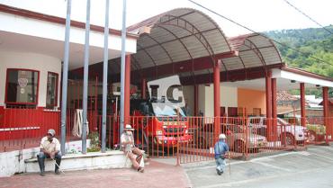 Descuento en impuestos incrementó en $20 millones recursos a bomberos de Génova