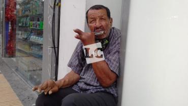 Los artistas de la calle, víctimas  invisibles de la pandemia