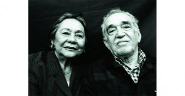 El Festival Gabo rendirá un homenaje a Mercedes Barcha en su octava edición