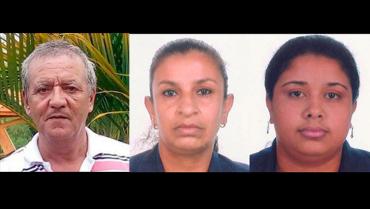 Sospechosas: libertad a esposa y suegra de docente asesinado en Armenia