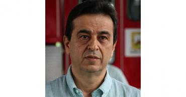 Secretario del Interior, Eduardo Orozco, presentó su renuncia irrevocable