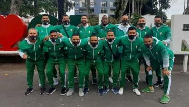 Caciques disputará triangular por superliga, tras retiro de La Noria