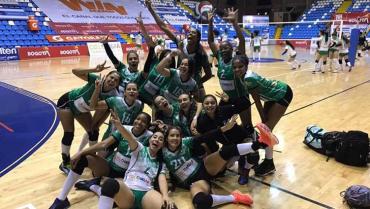Uniquindío venció a Univalle y sigue en el top-8 de superliga de voleibol