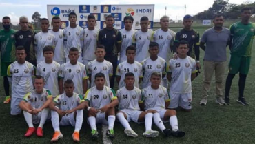 Quindío-Valle, por cupo hacia la final del infantil de fútbol
