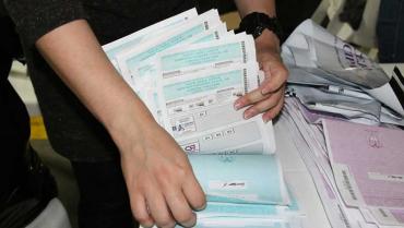34 años con el mismo código electoral:  actualización necesaria, pero requiere ajustes