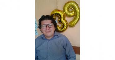 Falleció Uniquindiano Darío Mauricio Bravo Cerón