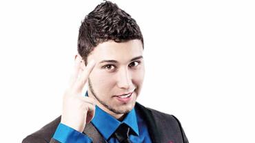 Carlos Adolfo Posada  Salazar ya es uno de los 5 finalistas de Titanes Caracol