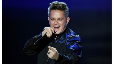 Alejandro Sanz ultima los preparativos para su concierto mundial del sábado