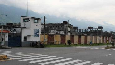 En la cárcel San Bernardo de Armenia  permitirían visitas desde el 12 de diciembre