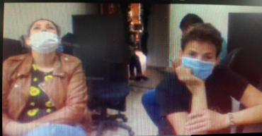 Rosalba Marín Montes y Maricela Ruiz Marín, a prisión por asesinato de Betty Vallejo Reyes