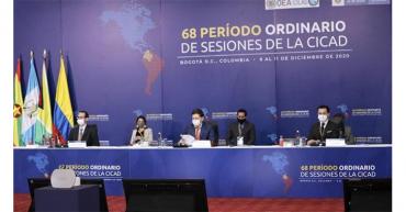 Países de América apuestan por la cooperación para combatir tráfico de drogas