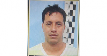 Capturado alias el Paisa, señalado de asesinar 4 personas en La Fachada