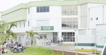 Alcaldía y gobernación  buscan ampliación de zona Covid-19 de Red Salud