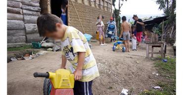En 2019, vivían en situación de pobreza 190.695 quindianos; tendencia al alza por pandemia