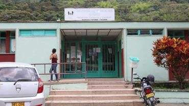 Fraude por $300 millones revela investigación a anterior gerencia del hospital de Génova