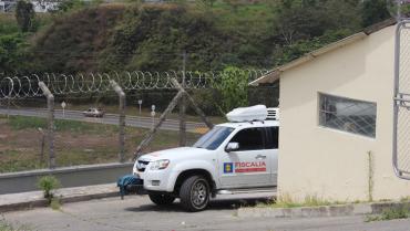 Menor de edad fue asesinado en Quimbaya