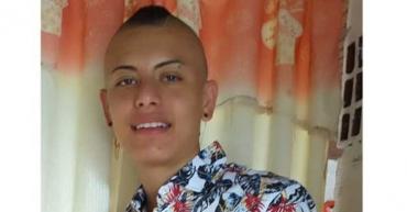 Asesinado joven de 18 años en Quimbaya