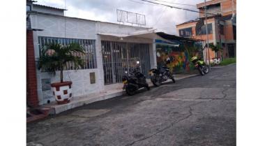 Adulto mayor murió en un hotel del barrio Uribe de Armenia